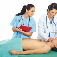 Der Heilpraktiker – ein Beruf mit Zukunft