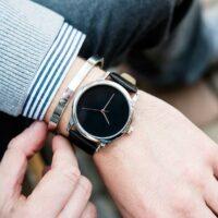 Die Uhr als modisches Accessoire
