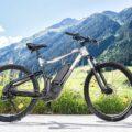 E-Bike - Pedelec