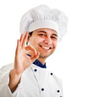 Lebensmittel in der Gastronomie sicher kühlen