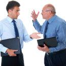 Bei arbeitsrechtlichen Fragen kompetenten Rechtsbeistand nutzen