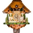 Kauftipps für Schwarzwald Kuckucksuhren – Schmuckstücke mit Charakter