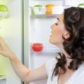 Verderbliche Lebensmittel richtig kühlen