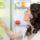 Verderbliche Lebensmittel richtig kühlen Optimaltemperatur und Temperaturzonen des Kühlschranks