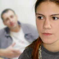Was tun, wenn Pubertierende straffällig werden?