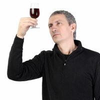 Wein und das Geheimnis eines guten Tropfens